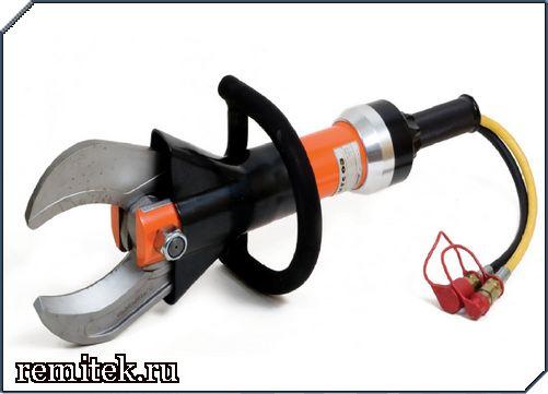 Ножницы гидравлические (кусачки) КГс-63 - фото 1