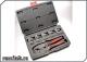 Пресс-клещи CTD Профессиональный набор для опрессовки коннекторов - фото 2