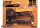 16001 Степлер для монтажа кабеля фигурными скобами - фото 3