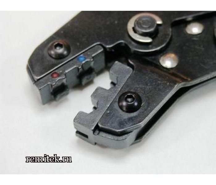 Пресс-клещи ПКНМ-02 - фото 3