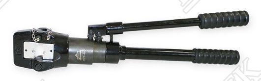 Пресс гидравлический ручной ПРГ-400 - фото 3