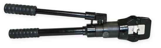 Пресс гидравлический ручной ПРГ-400 - фото 4