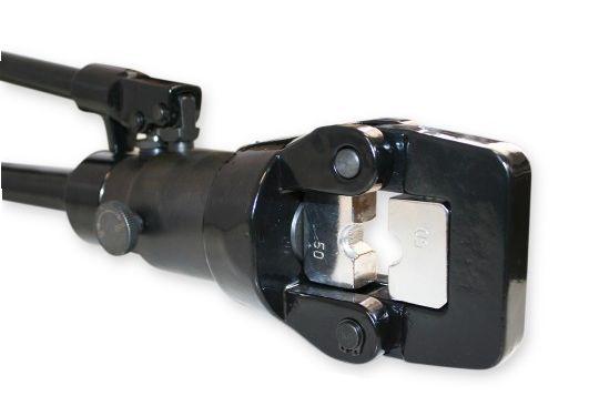 Пресс гидравлический ручной ПРГ-400 - фото 6