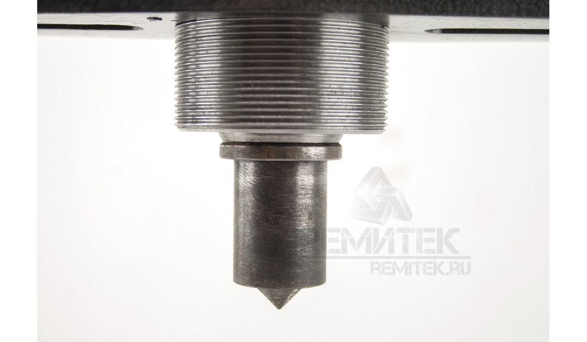Съемник гидравлический с хомутом СГХ10-280 - фото 2