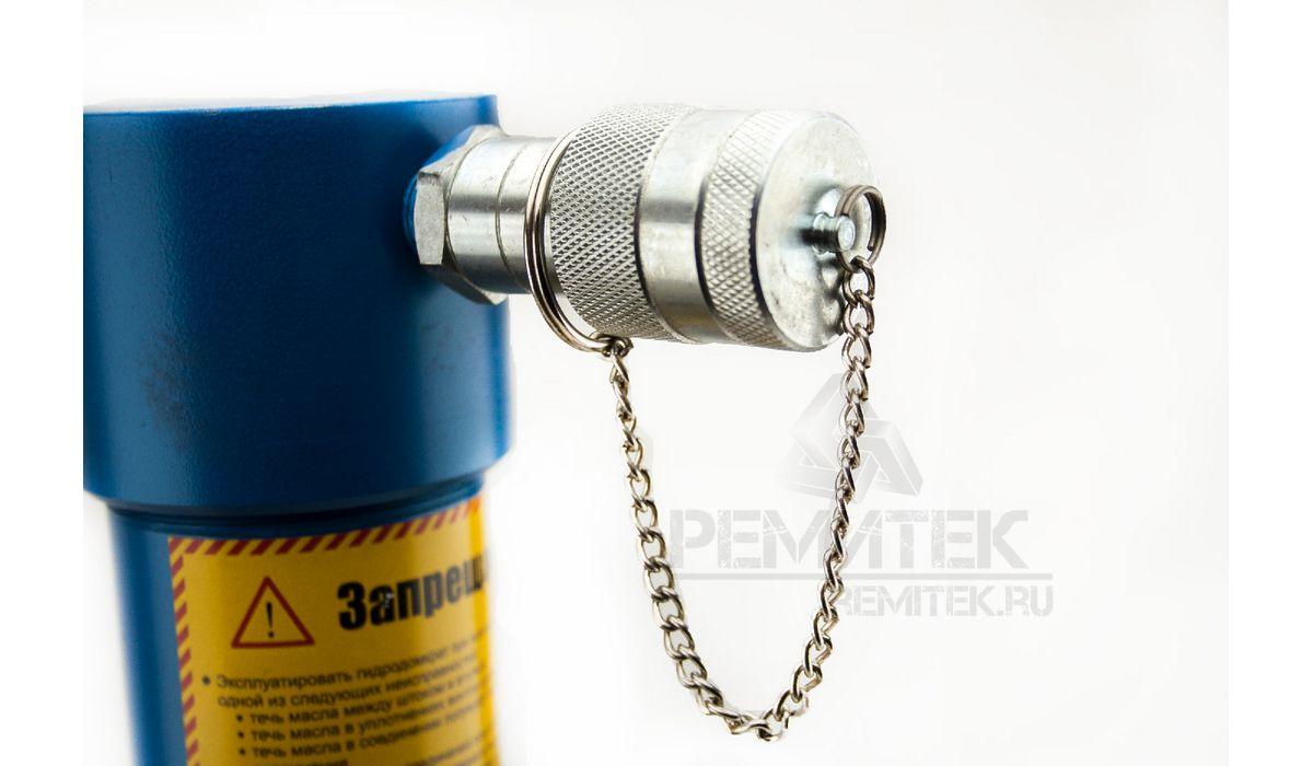 Съемник гидравлический с хомутом СГХ10-280 - фото 10