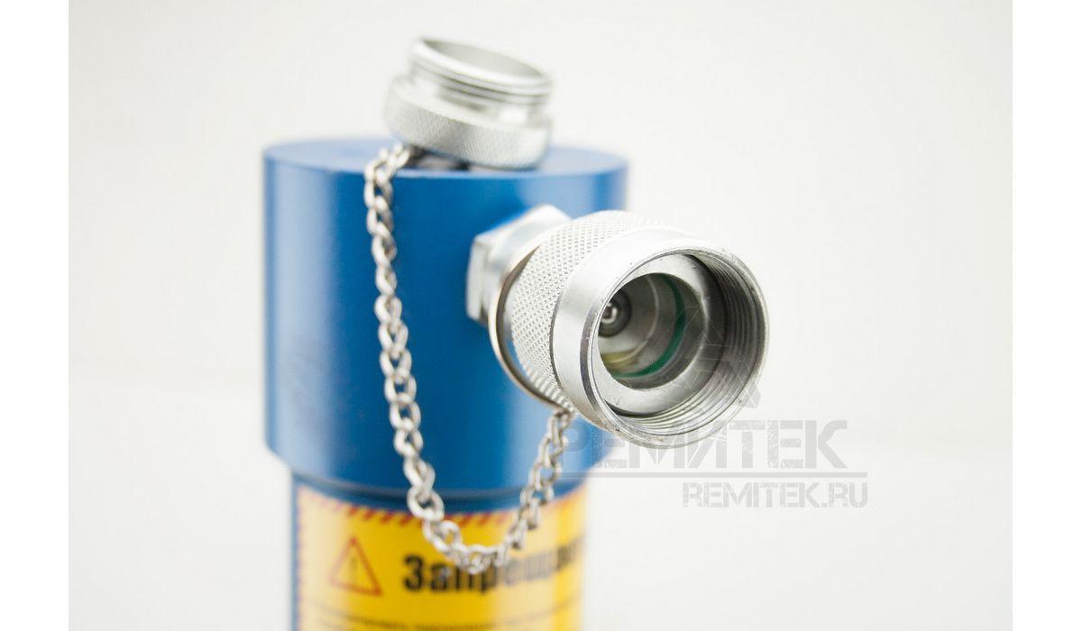 Съемник гидравлический с хомутом СГХ10-280 - фото 11