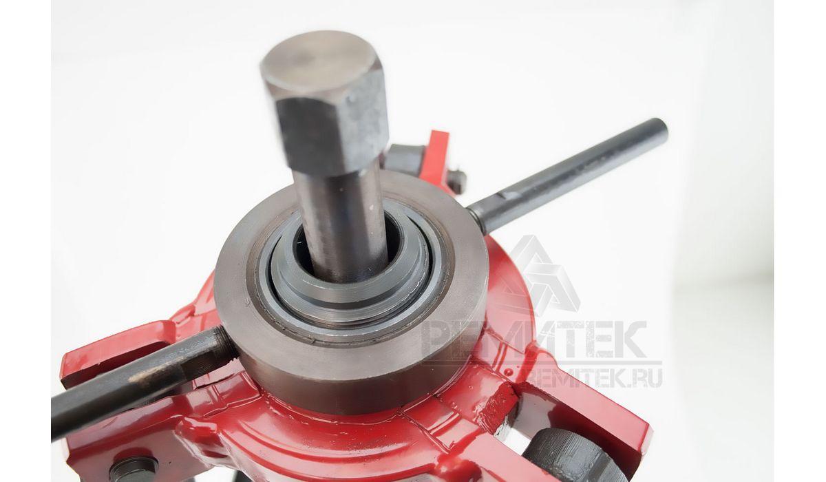 Съемник механический СВ34 - фото 4