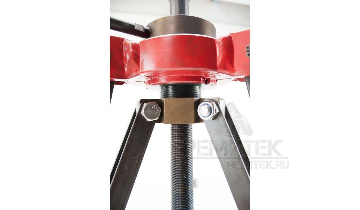 Съемник механический СВ34 - фото 7