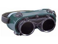 Очки газосварщика