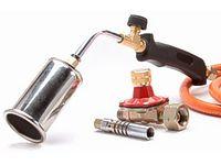 Инструмент для монтажа термоусаживаемых муфт и трубок