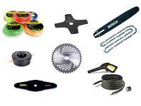 Расходные материалы для бензоинструмента