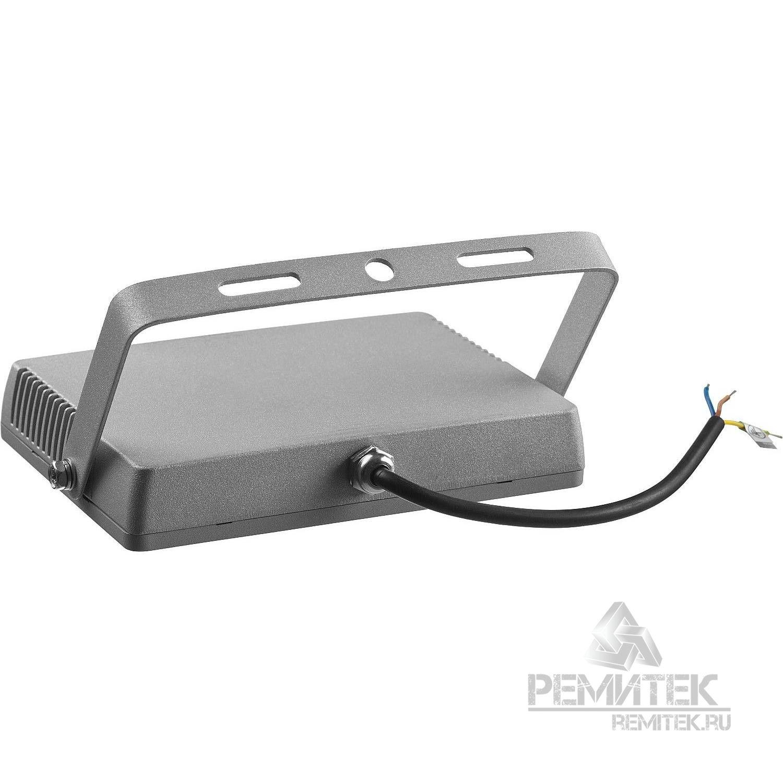 Прожектор LEDPro светодиодный, STAYER Profi 57131-30, 30Вт - фото 4