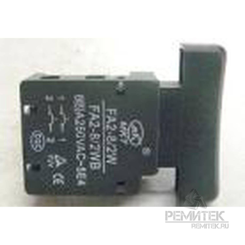 Выключатель переменного тока - фото 5