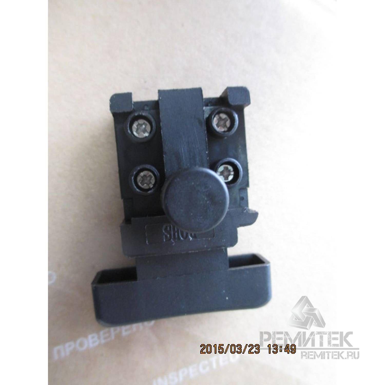 Выключатель переменного тока - фото 6