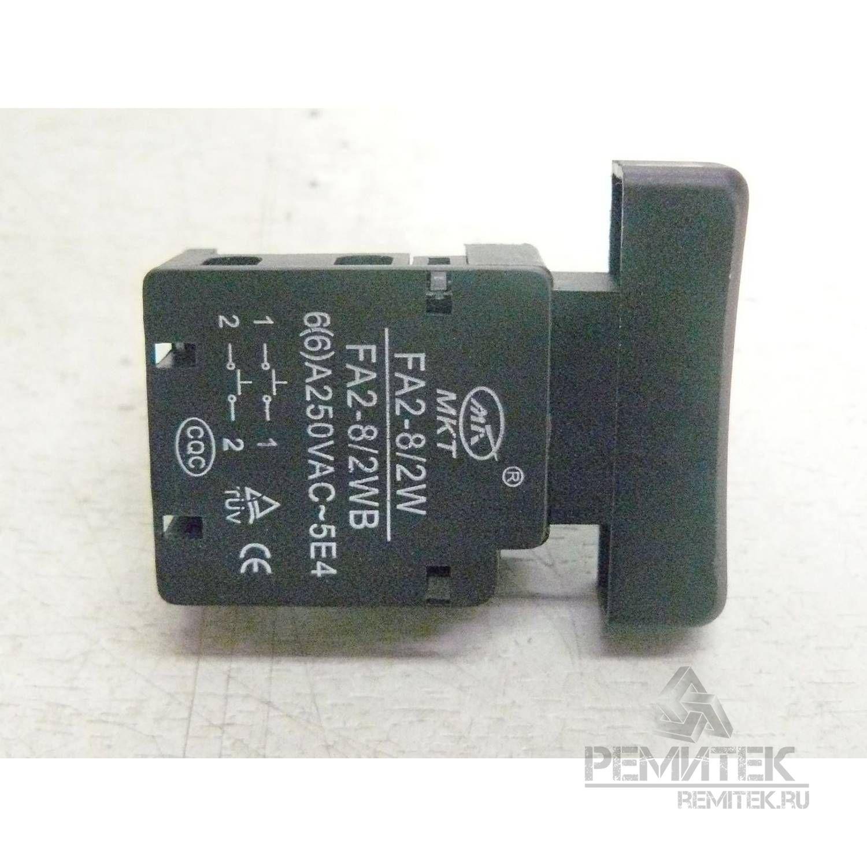 Выключатель переменного тока - фото 7