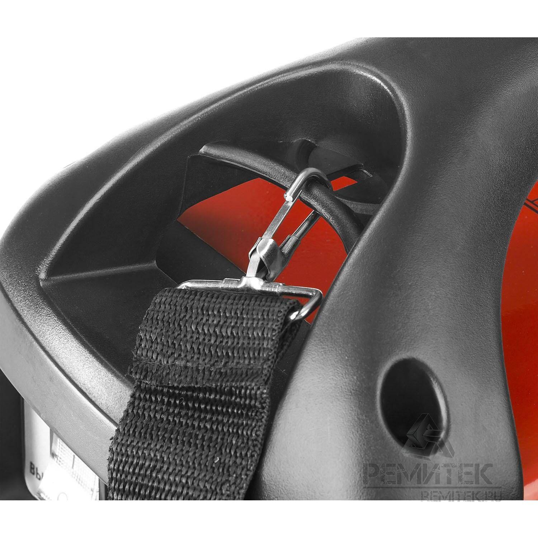 Инвертор ЗУБР сварочный, электр. 1,6-3,2 мм, А20-140, 1*220В - фото 8