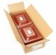 Коробка с зажимами наборными КЗНС-08 У2 IP54  пластиковый ввод - фото 3