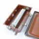 Коробка с зажимами наборными КЗНС-16 УХЛ1,5 IP65  латунный ввод - фото 1